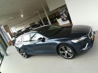 Volvo V60 T8 Recharge AWD Inscription (2020)