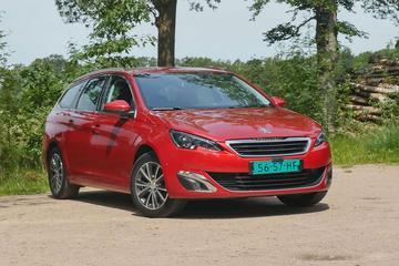 Peugeot 308 - Occasion aankoopadvies