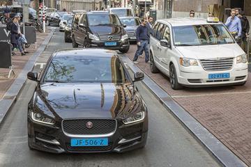 Aan de slag als Uber Driver - Reportage