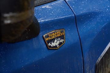 Ook Subaru Forester krijgt Wilderness-versie