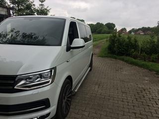 Volkswagen Transporter L2H1 28 2.0 TDI 150pk 4Motion (2018)
