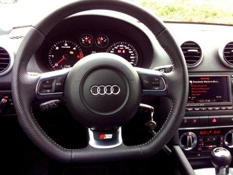 Audi A3 Sportback 2 0 Tdi 140pk Pro Line S 2010