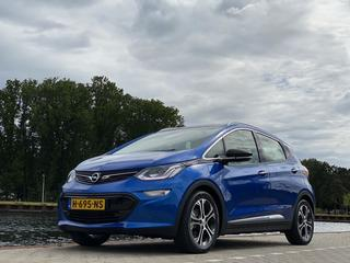 Opel Ampera-e 60kWh Business Executive (2020)