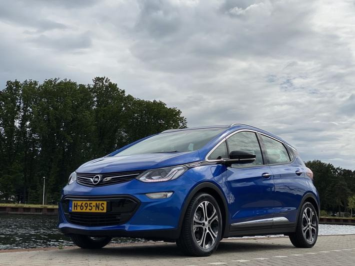 Opel Ampera-e 60kWh Business Executive (2020)
