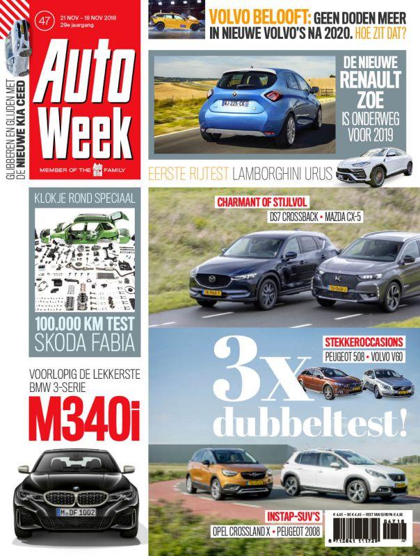 AutoWeek 47 2018