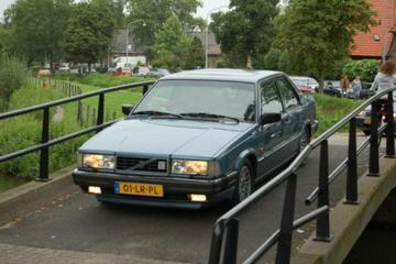 Volvo 780 (1987)