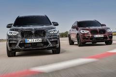 BMW bevestigt komst X3 en X4 M