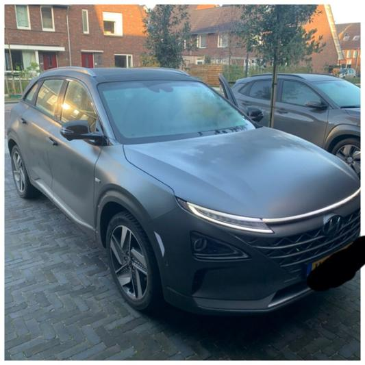 Hyundai Nexo FCEV Plus Pack (2020)