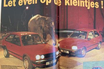 30 jaar AutoWeek : dit was nummer 26