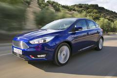 Ford Focus er