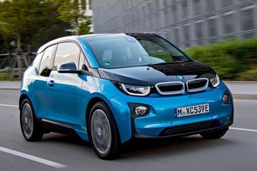 BMW: 'Range-extender heeft langste tijd gehad'