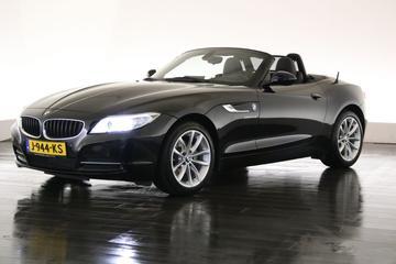 BMW Z4 Roadster sDrive20i High Executive (2014)