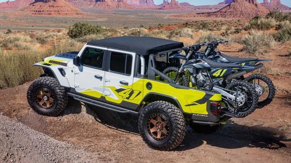Jeep Easter Safari 2019