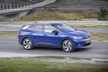 Test: Volkswagen ID.4