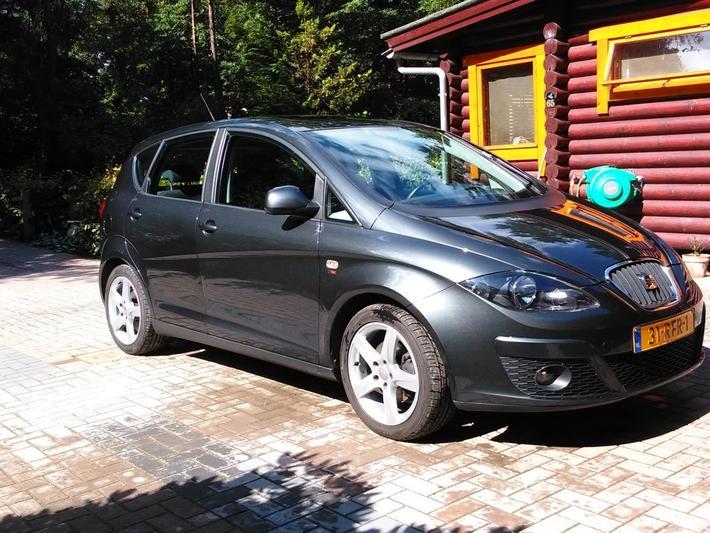Seat Altea 1.8 TSI Style (2011)