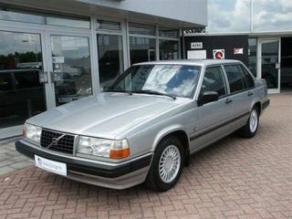 Volvo 940 (1997)