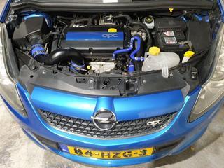 Opel Corsa OPC (2009)
