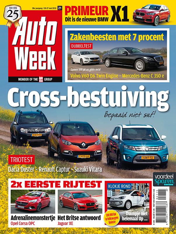 AutoWeek 21 2015