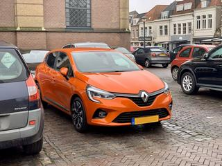 Renault Clio TCe 100 Intens (2020)
