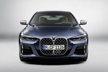 BMW-ontwerper over grille 4-serie: 'Smaken verschillen'
