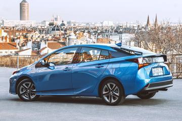 'Toyota heeft de elektrohype onderschat'- AutoWeek Podcast