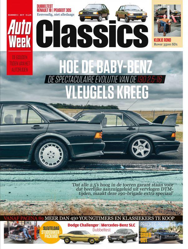 AutoWeek Classics 2019-3