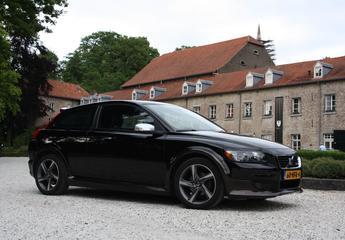 Volvo C30 1.8 Sport (2008)