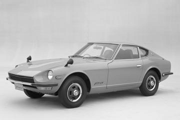 Geboorte van de Nissan Z - Reportage