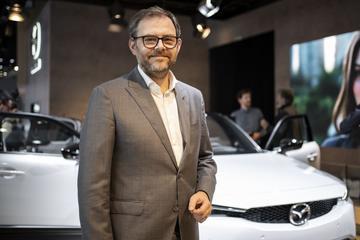 Mazda: 'We hadden nú een EV in Europa nodig'