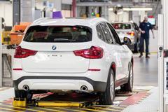 Autobouwers spreken zich uit tegen heffingen VS