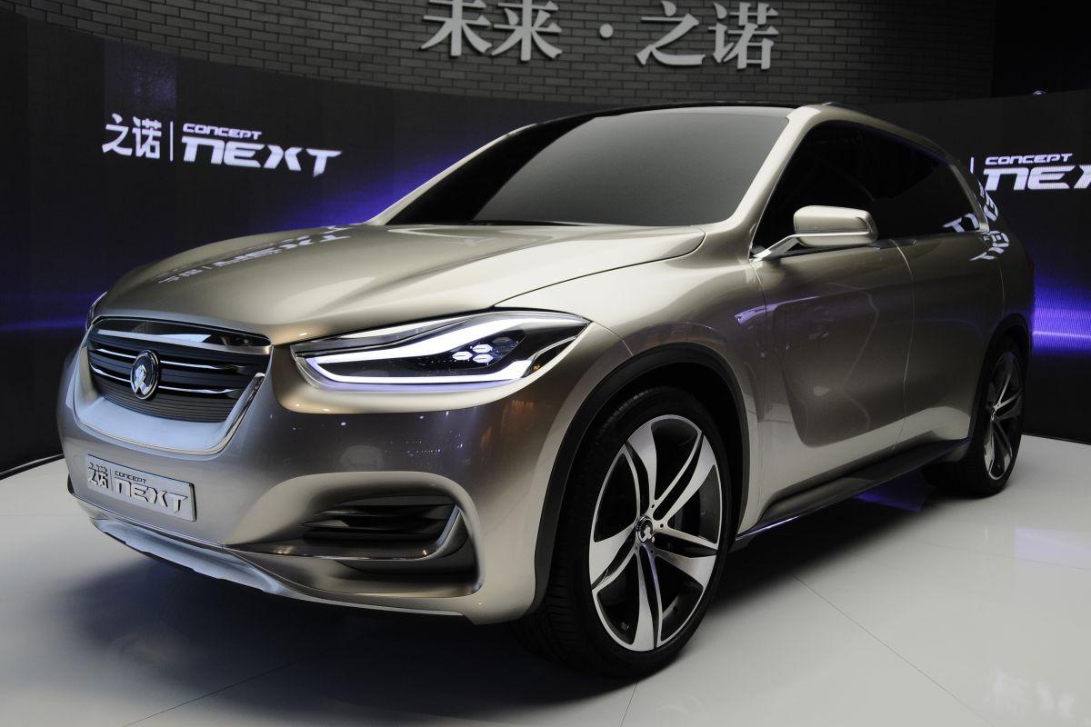 elektrische bmw x3 zinoro concept next autoweeknl