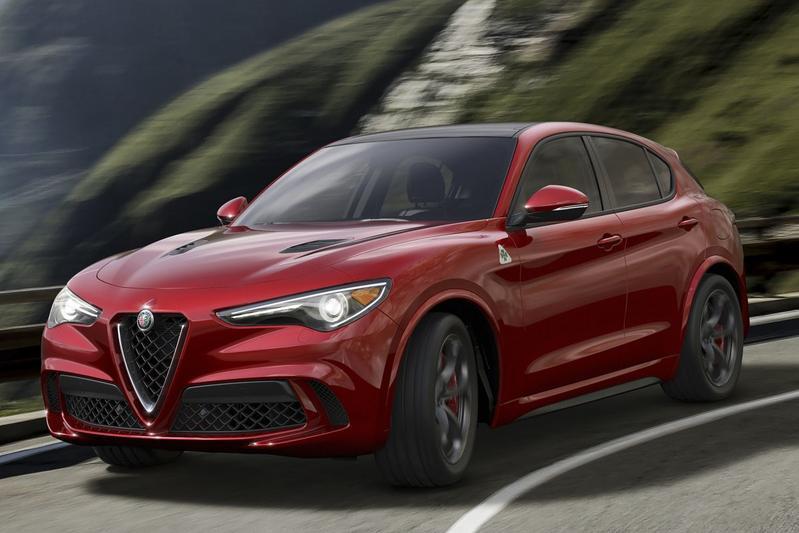 Dít kost de Alfa Romeo Stelvio Q