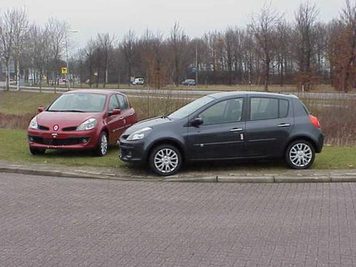 Renault Clio 1 2 16v Dynamique 2001 Autoweek Nl
