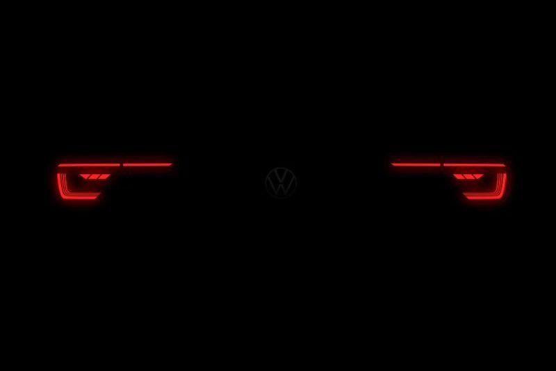 Volkswagen Polo teaser