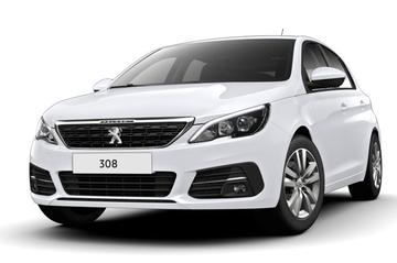 Back to Basics: Peugeot 308