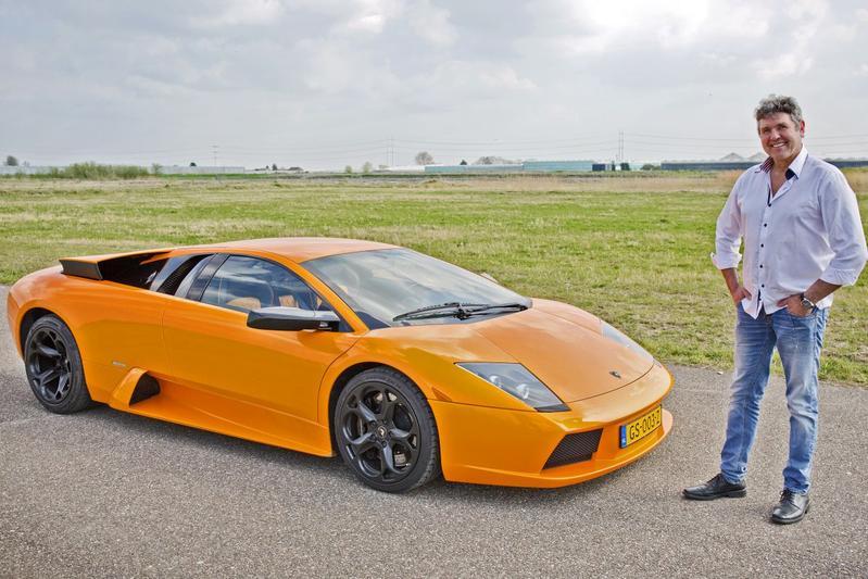 Lamborghini Murciélago (2005)