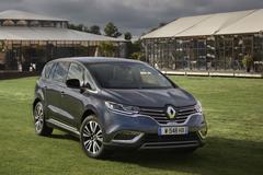 Nieuwe diesels voor Renault Espace geprijsd
