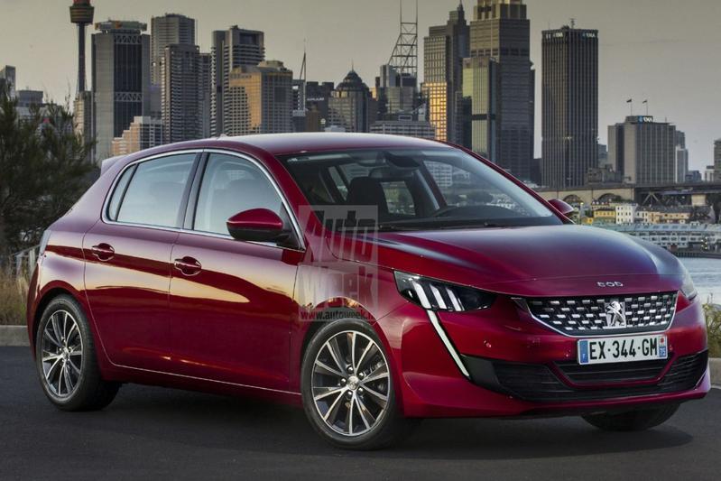Blik to the Future: Peugeot 208
