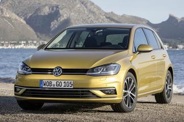Volkswagen Golf 1.5 TSI 130pk Comfortline Business (2020)