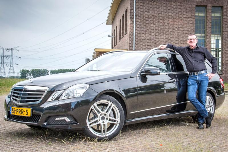 Mercedes-Benz E500 Estate - Blits Bezit