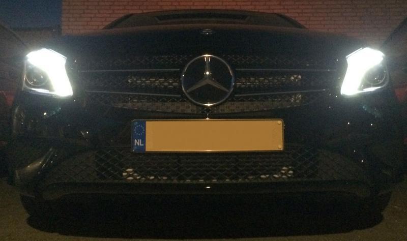 Mercedes-Benz A 180 CDI Lease Edition (2015)
