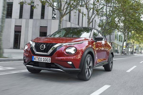 Alle prijzen Nissan Juke bekendgemaakt