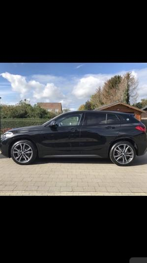 BMW X2 sDrive18i (2019)