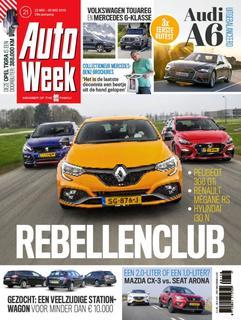AutoWeek 21 2018
