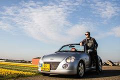 Daihatsu Copen - Lars Krijgsman