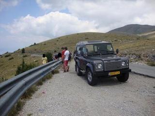 Land Rover Defender 90 Td5 Station Wagon SE (2005)