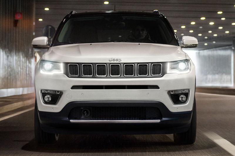Facelift Friday Jeep Compass