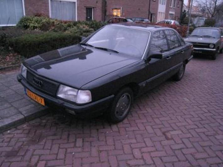 Audi 100 CC 2.2 (1984)