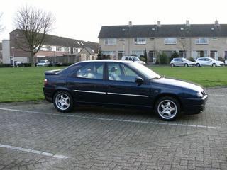 Citroën Xantia 1.8i 16V X (1996)