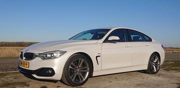BMW 418d Gran Coupé Corporate Lease Edition (2015)